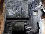 Arqueólogos descubren réplica tumba Osiris Egipto