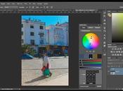 Cómo utilizar adobe Kuler para cambiar color