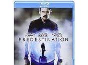 Novedades DVD-BluRay diciembre: Predestination, Locke, abeja Maya, Hercules, Anarchy: noche bestias…