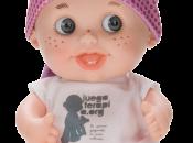 Baby Pelones: muñecos bonitos valientes mundo