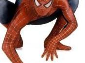 Diseños conceptuales Warren Manser para Spiderman (2002)