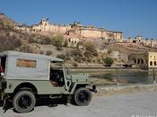 Explorando afueras Jaipur
