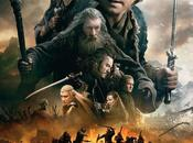 HOBBIT: batalla cinco ejércitos