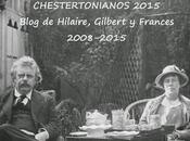 Chestertonianos 2015