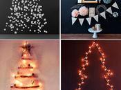 Árboles Navidad para espacios pequeños