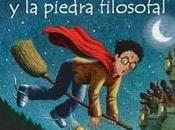 Reseña #45: HARRY POTTER PIEDRA FILOSOFAL historia cómo empezó fangirleo mágico)