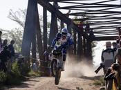 largó segunda larga etapa Dakar: Villa Carlos Paz-San Juan