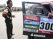 Increíble: Nani Roma punto despedirse Dakar 2015 primera etapa
