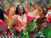 gran Carnaval Multicolor Frontera, entre Colombia Ecuador