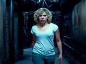 Scarlett Johansson protagonizará adaptación 'Ghost Shell'