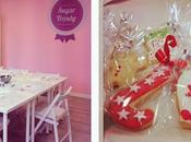 "Cursos ""Galletas Decoradas"" Sugar Trendy"