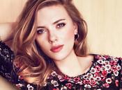 Scarlett Johansson Protagonizará Live Action Ghost Shell