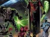 [Spoiler] Uncanny Avengers revelará identidad importante personaje