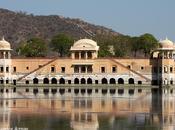 Mahal, Palacio Agua
