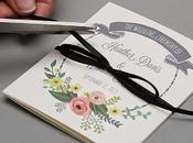 Programa boda imprimible gratis