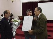 Honoris Causa Alfredo Diez Nieto Universidad Artes
