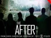 Amazon seguirá adelante 'The After'.