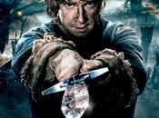 "Hobbit: Batalla Cinco Ejércitos"" deslumbra"