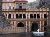 Galta, zona templos afueras Jaipur