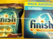 FINISH QUANTUM CLASSIC... pastillita, limpio!!