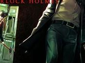 Análisis Sherlock Holmes: Crimes Punishments