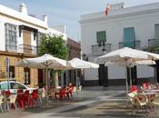 Rota, extremo occidental Bahía Cádiz