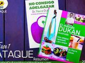Dieta Dukan, resumen fases: fase1, Ataque