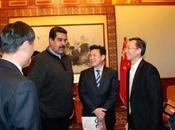Maduro proclama China Venezuela potencia mundial.