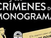 crímenes monograma