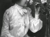 Jardinería discapacidad: rosas conocen límites. Recordando Helen Keller.