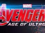 """Imágenes logos """"Vengadores: Ultrón"""" """"Terminator: Génesis"""""""