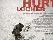 Hurt Locker tierra hostil)