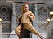 "Trailer ""The Last Airbender"". último Night Shyamalan."