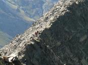 Montaña: caídas desprendimientos