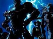 Vengadores Oscuros: Justicia, como Rayo