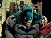 Batman R.I.P. (I): caída murciélago