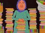 Recomendación infantil: bibliotecaria Basora' Jeanette Winter