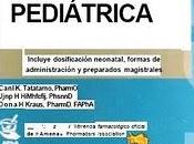 Libro Gratis: MANUAL PRESCRIPCIÓN PEDIÁTRICA