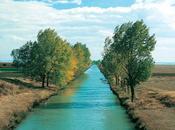 Canal Castilla: historia