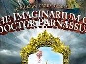 """The imaginarium Doctor Parnassus"" lovely bones"""