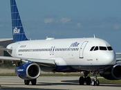Grandes accidentes aereos: destreza accion, asombroso aterrizaje vuelo jetblue airways