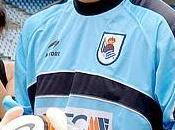 Claudio Bravo premio puntería