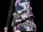 York Fashion Week...Custo Dalmau, Otoño-Invierno 2010/11