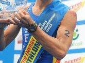 Javier Gómez Noya, campeón mundial triatlon válvulas acero