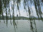 Hangzhou: ciudad Lago Oeste