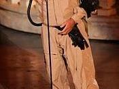 Bill Murray disfraza 'Cazafantasmas' gala Scream Awards 2010