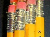 lápiz, herramienta cotidiana