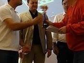 Carlos García Fernández, gana Torneo Ajedrez Villa Calpe 2010