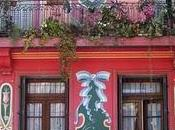 Fachadas pintadas filete
