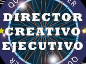 ¿Quién quiere Director Creativo Ejecutivo?